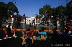 PERU Lima cocaleros -imp