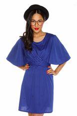 GPV's Royal Blue Dress