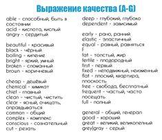 Базовый английский English Study, English Words, English Lessons, Learn English, Russian Language, English Language, Language Study, Sign Language, Learn Russian