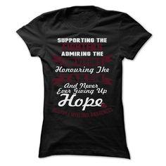 Support - Multiple Myeloma T Shirt, Hoodie, Sweatshirt