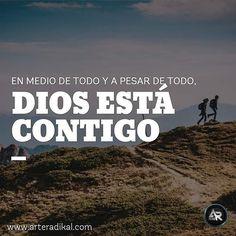Buenos días! #arteradikal #arteradikalparajesus #ARPJ