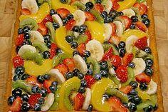 Der schnelle Obstboden, ein beliebtes Rezept aus der Kategorie Grundrezepte. Bewertungen: 167. Durchschnitt: Ø 4,7.