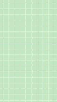 Mint Green Wallpaper, Iphone Wallpaper Green, Grid Wallpaper, Cute Wallpaper Backgrounds, Pretty Wallpapers, Colorful Wallpaper, Green Backgrounds, Macbook Wallpaper, Screen Wallpaper