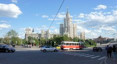 "Thousand and One Lands | Travel and lifestyle blog | MOSCOW ""SEVEN SISTERS"" TOUR"