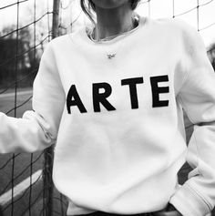 ARTE JUMPER  uh-la-la-land:  ART