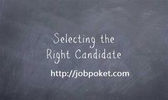 Getting the right candidate in the right role is difficult to hire. Jobpoket.com, free job posting website helps you out for hiring the right candidate. With this free job posting website hire the candidates for full time jobs, online jobs, part time jobs as well as jobs near me.