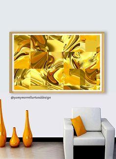 $40  Buy Golden mirror Art Print by yamymorrellartanddesign. Worldwide shipping available at Saatchiart.com  *  #abstract #art #shinyprint #digitalart #creativedesign #arte #homedecor #decoration #abstracto #textureart #diseñocreativo #metallic #mockup  #walldecor #golden #dorado #geometric Golden Mirror, Digital Prints, Digital Art, Mirror Art, New Media, Fine Art Paper, Mockup, Giclee Print, Saatchi Art