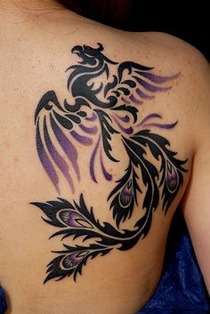 TRIBAL #tattoo #japanesetattoo #hyperspacetattoo    http://www.hyperspacetattoo.com