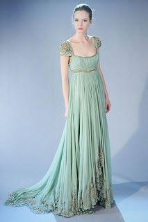 Jane Austen Clothing | Jane Austen by Night