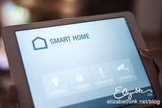 Keeping your Smart Home Safer Home Safes, Smart Home, Make It Yourself, Books, Smart House, Libros, Book, Book Illustrations, Libri