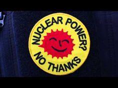 小松成彰 『no nukes』 - YouTube