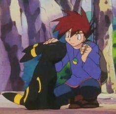 Gary Pokemon, Pokemon Team Rocket, Cool Pokemon, Pokemon Fan, Gotta Catch Them All, Catch Em All, Gary Oak, Cartoon Images, Nerd