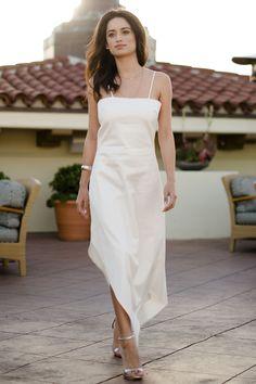 The Riley Dress  Talinahermann.com