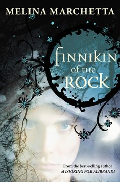 Finnikin of the Rock by Melina Marchetta. Once again a great book! It's now one of my favourite fantasy novels. Finnikin and Isaboe are adorable. I am currently reading Froi of the Exiles and LOVING IT. High Fantasy, Fantasy Books, Fantasy Romance, Fantasy Series, Ya Books, Books To Read, Teen Books, Feminist Books, Australian Authors