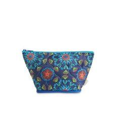 Cinda B Bora Bora Medium Cosmetic Bag