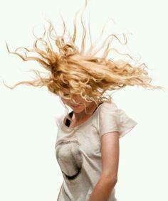 Taylor Swift, love her hair flips!:)