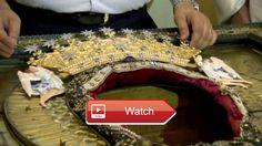 Speciale incoronazione della Madonna di Czestochowa  La Madonna di Czestochowa incoronata con i nuovi diademi realizzati dall'orafo Michele Affidato
