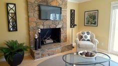 Triangle Home Staging, Lake Vista Drive, Durham, NC