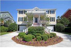 Old Village Landing in Mount Pleasant Real Estate   MLS# 1412790   813 Post Oak Dr Mount Pleasant SC Homes for Sale