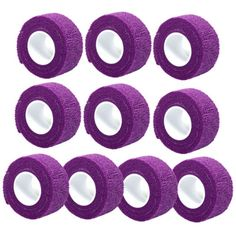 Baisidai 10 Pcs Purple Nail Art Flex Wrap Finger Care Bandage *** Read more at the image link. Purple Nail Art, Nail Repair, Finger, Image Link, Detail, Beauty Products, Note, Amazon, Beach