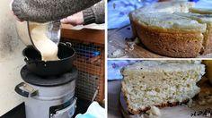 Von wegen Krisenvorsorge! Der EcoZoom kann viel mehr :) Camembert Cheese, Prepping, Food, Eten, Meals, Diet