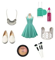"""""""Untitled #20"""" by fashionlover1707 on Polyvore"""