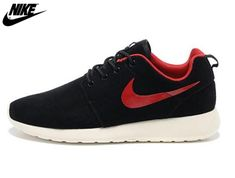 release date: 7f884 ce1b4 2013 Mens Nike Roshe One Low Anti Fur Waterproof Running Shoes Coal Black  Black,Nike