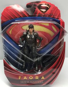 We always have the hottest Vintage Toys at The Angry Spider.  Now available: TAS037947 - Super...  Check it out here: http://theangryspider.com/products/tas037947-superman-man-of-steel-faora?utm_campaign=social_autopilot&utm_source=pin&utm_medium=pin
