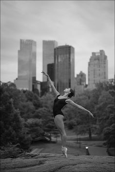 Isabella D - Central Park, New York City Follow the Ballerina Project on Facebook, Instagram, YouTube, Twitter & Pinterest For information on purchasing Ballerina Project limited edition prints. Swimsuit by @blackmilkclothing Black Milk Clothing