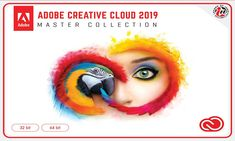 Parches Automáticos para Adobe CC 2019 MPT – Correcciones totales Lightroom, Photoshop 8, Photoshop Effects, Adobe Portfolio, Adobe Creative Cloud, Adobe Cc, Popular Artists, Image Editing, Photo Manipulation