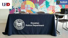 HPD at University of Houston - Downtown