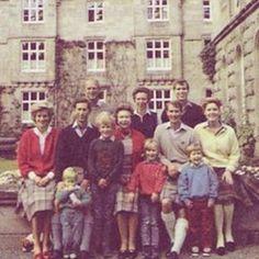 1986 #princessdiana #royalfamily