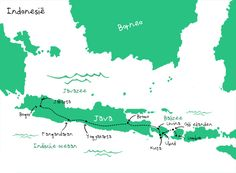 Backpack Route Bali en Lombok - Backpacken in Azie Kuta, Bali Lombok, Bogor, Yogyakarta, Travel Route, Asia Travel, Ubud, Bangkok, Kingdom Of The Netherlands