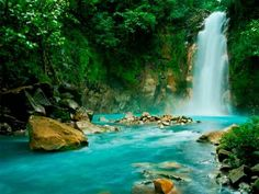 """Costa Rica es nombrado el """"mejor país del mundo""""   Actualidad y Policiales   ElPopular.pe"""