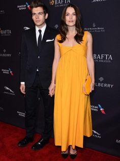 Keira Knightley aux BAFTA en Hermès