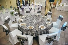 Conference Room, Wedding Ideas, Table Decorations, Furniture, Home Decor, Decoration Home, Room Decor, Home Furnishings, Home Interior Design