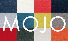 Mojo -  thinking curtaining ..