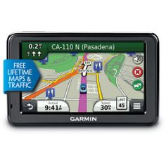 "Garmin Nuvi 2455LMT 4.3"" Portable W/ Lifetime Maps + Traffic 010-01001-29"