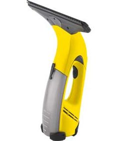 Karcher Window Vac - One for me to get mike or Mike to get me!