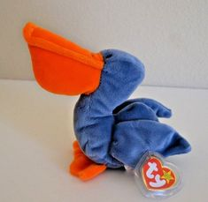 1b12691afdf 37 Best Ty Beanie Babies Baby Original Great Gift Idea images in ...