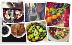 Natasha Sahashi's Style Blog What Makes You Happy ?!  : Model Detox Recipes - Part 1  ( International Vers...