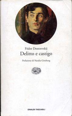 F. DOSTOEVSKIJ, Delitto e castigo