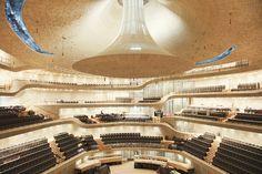 Orgelbau Klais Bonn: Hamburg/DE, Elbphilharmonie