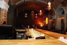 Innio Bar, Budapest