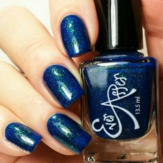 Baby It's Cold Outside, Ever After Polish
