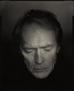 Clint Eastwood by Dan Winters