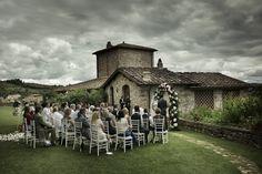 Wedding in Tuscany - Wedding Planner in Tuscany - Blanc Ricevimenti
