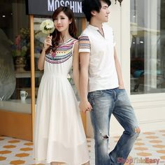 Elegant Ethnic Print Couple Wear (Pair) for only P998 at ShopThisEasy.com, please click here: http://www.shopthiseasy.com/shops/elegant-ethnic-print-couple-wear-f5242.html