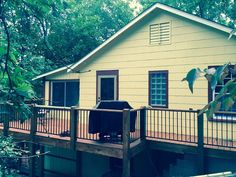 Charming 3 Bedroom Cottage on The Lake,... - HomeAway Lake Lure