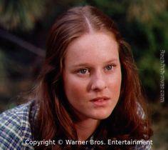 The Waltons - Erin Walton - Mary McDonough